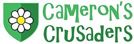 Cameron's Crusaders